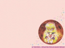 + Sailor Venus Wallpaper + by vanidence