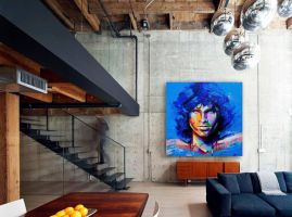 Welcome home Jim Morrison by HPRADO