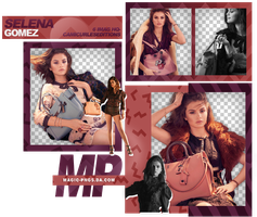 PACK PNG 946| SELENA GOMEZ by MAGIC-PNGS