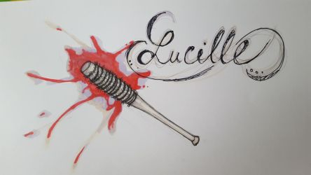 LUCILLE by Dysharmonya