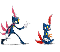 PMD - Oliver meets Sundance by byona