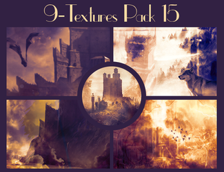 Texture pack 15 by BachLynn23
