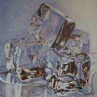 ICE CUBES by gavcam