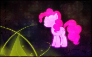 Pinkie pie by LightSongMelody