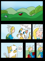 Go with me - page1 by ficakes911
