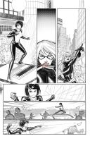 Silk sample page 3 inks by JoeyVazquez