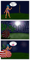 4th of July - BIGGER BOOM! (Censored) by DLOddball