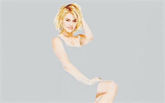 Jessica Jones Co - Star  Ms. Rachael Taylor by ColonelFlagg