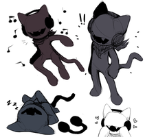 Monstercat by BlockGEM