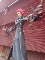 Cant Get Enough Of Axel by l3xxybaby