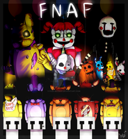 What is the truth? by FP20-In-FNAF