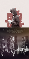 #1026dayswithBAP by yooyoungdory99er