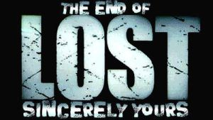 The End of Lost by Ferriman
