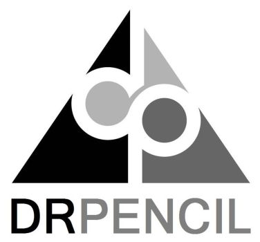 Drpencil - NEW LOGO by Doctor-Pencil