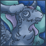 Celestial light icon by Bunny-Master