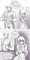 Voltron LD - page1 by RikaChan3