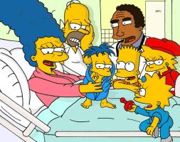 Simpsons Child, no.4 by simpspin