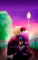 I've loved you for a thousand years... by Zakuuya