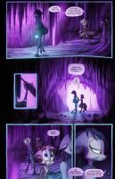Dreamkeepers Saga page 367 by Dreamkeepers