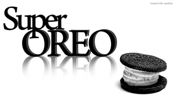 Super Oreo by iermand