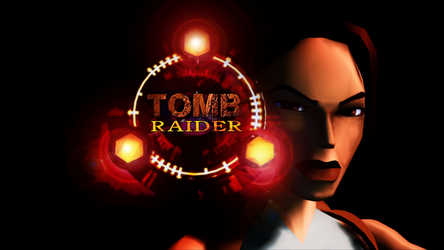Turning Point WEB - TR1 Official Render Wallpaper by LitoPerezito