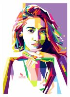 Yoona Wpap by opparudy
