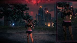 My Saints Row IV Character (HOT!!!) by StArL0rd84