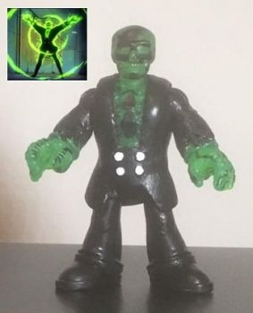 DC Custom (Blight) by 2count