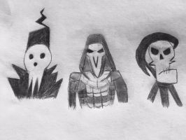 Reaper Madness by CaptainEdwardTeague