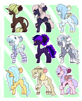 Breedable Sheet [CLOSED] by togekissuadopts
