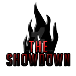 The Showdown - Logo by Joshtrip1