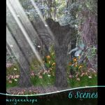 6 Scenic Backs, by Morganahope (exclusive) by FantasiesRealmMarket