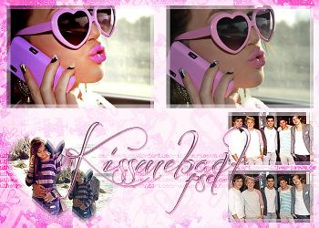 Kissmeback psd. by WithOurLoove