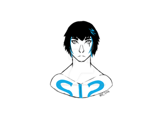 Dans Avi on gaia by MysteriousComplexity