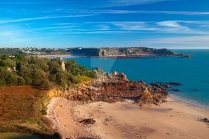 Jersey XXVI - Exclusive HDR by boldfrontiers