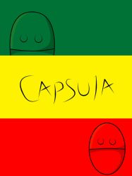 Capsula by Aleds