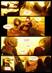 Shattered: Unforgiving - Page 2 by White-Mantis