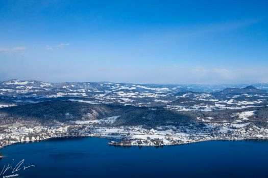 Winter in Carinthia X by Mioko001