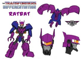 -Ation Ratbat by Tf-SeedsOfDeception