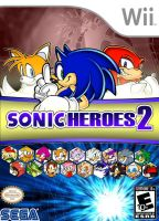 Sonic Heroes 2 by RipOffManX