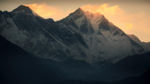 Mountain by stor-andrew