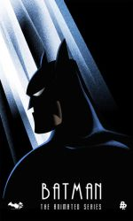 Batman Animated by rodolforever