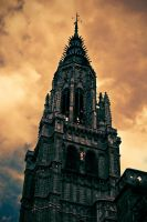 The Tower by MEISerenade