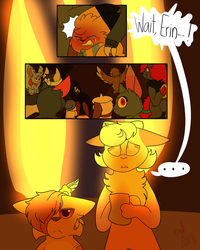 Asteria Troubles - Pg. 5 by 4ardy