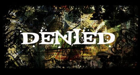 Denied - 404 Revisited by superphil
