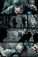 GoW issue 9 page 21 finished by LiamSharp