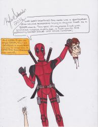 50 Shades of Deadpool  by Pastel-Piggy-Queen