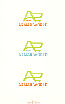 Armar World by nedenler
