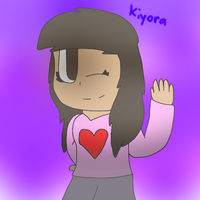 Kiyora Profile Picture by cjc728