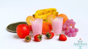 1:12 Fruit Smoothies by Bon-AppetEats